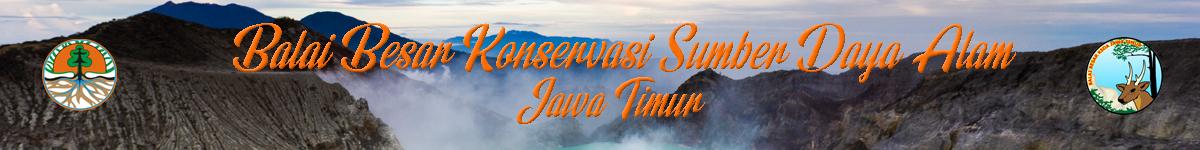 Balai Besar KSDA Jawa Timur